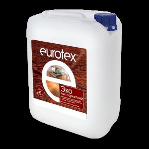 Лак паркетный — Евротекс (Eurotex) ЭКО