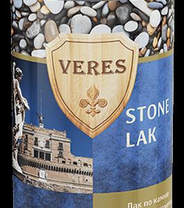 Лак по камню — Верес Стоун Лак (Veres Stone Lak)
