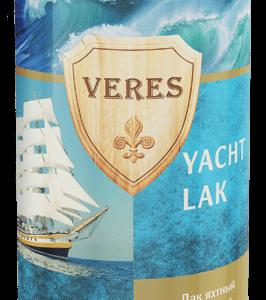 Лак яхтный — Верес Яхт Лак (Veres Yacht Lak)